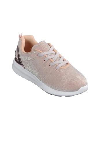 Cool Spor Ayakkabı Altın